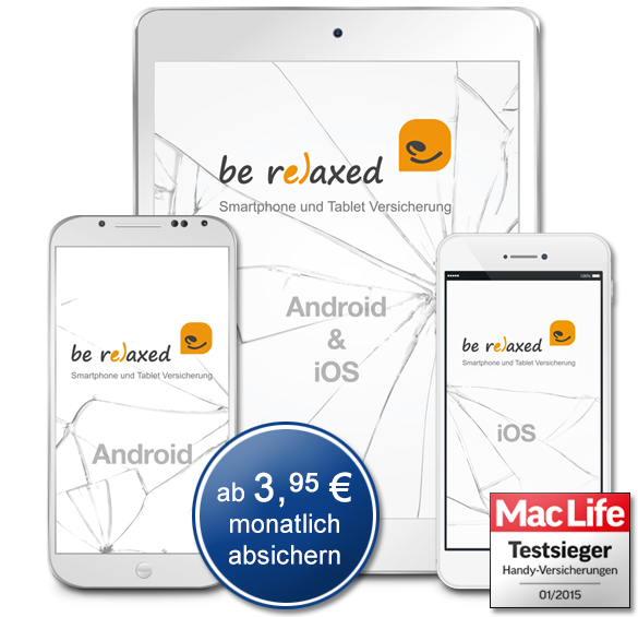 be relaxed